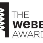 The modern day webby awards logo