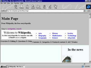 The History of the Browser Wars: When Netscape Met Microsoft