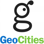 Geocities Logo from its early days