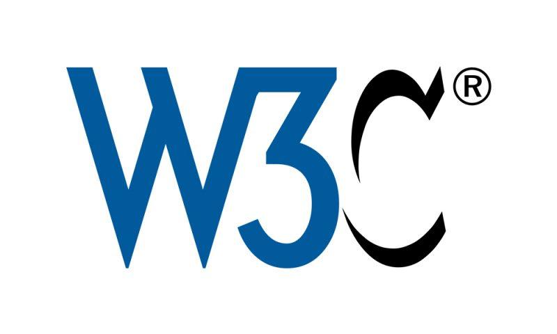The W3C logo