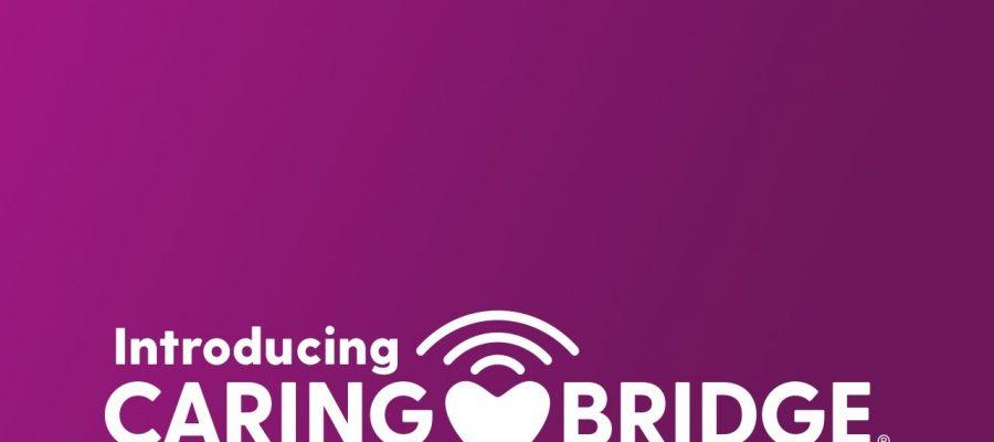 Logo for Caring Bridge